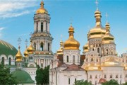 Памятники Киева нуждаются в защите. // kplavra.kiev.ua