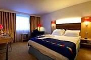 В Новосибирске появится отель Park Inn by Radisson. // tripadvisor.com