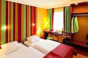 Отель предлагает специальные цены на конец света. // hotele.pl