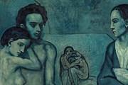 На выставке можно изучить картину. // artdaily.org