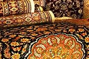 Лучшие ковры ручной работы – на ярмарке в Дубае. // emirates.com