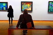 Музеи Вены подготовили специальные предложения для женщин. // flickr.com/jackfre2 (off...)
