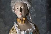 На выставке представлена шведская одежда трех веков. // visitsweden.com