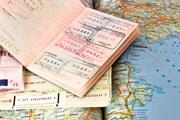 Большое количество прошлых поездок ценится консульствами. // iStockphoto