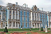 Екатерининский дворец // pushkin.ru