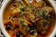Фестиваль - возможность отведать блюда местной кухни. // guardian.co.uk