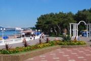 Геленджик - в числе самых популярных курортов Кубани. // gostdelphloo.ru