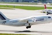 Самолет Air France Regional // Travel.ru