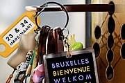 Местные жители откроют туристам свой город. // bruxellesbienvenue.be