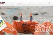 Сайт полон полезной информации. // ecuador.travel