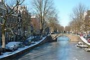 Каналам Амстердама – 400 лет. // amsterdamcanals2013.com