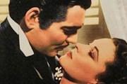 На выставке представлены самые известные в кино поцелуи. // magazine.hotelstgeorge.it