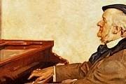 В городе пройдут мероприятия, посвященные юбилею композитора. // the-wagnerian.com