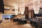 Новый Marriott принял первых гостей. // marriott.com