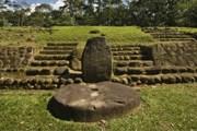 Гватемала сохранила древние памятники. // Diego Lezama