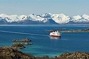 Hurtigruten отмечает 120-летие. // hurtigruten.com