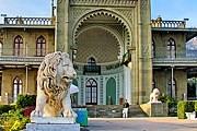 Дворцы Крыма предлагают билеты со скидкой. // lady.tsn.ua