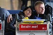 В России создается Национальная ассоциация авиапассажиров. // ria.ru