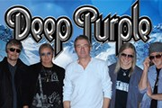 Deep Purple: Smoke On The Snow // ischgl.com