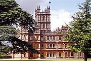Замок Хайклир // highclerecastle.co.uk