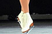 Женщины смогут покататься на коньках бесплатно. // weburg.net
