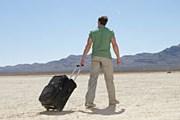 """Самостоятельные туристы не попадут в поле зрения """"Турпомощи"""". // GettyImages"""