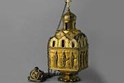 На выставке будут представлены экспонаты, которые расскажут о времени правления Ивана III. // lenta.ru