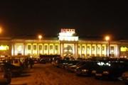 Вокзал Екатеринбурга // Travel.ru