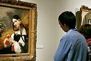 В проект будут включены классические музейные собрания. // artgals.info