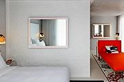 Отель станет третьим в мире представителем бренда. // mamashelter.com
