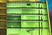 Музей расположится поблизости от известных достопримечательностей Мадрида. // arquitecturaviva.com