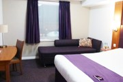 Номер в Premier Inn // Travel.ru