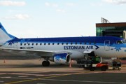 Самолет Estonian Air // Travel.ru