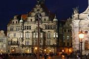 Памятники Дрездена привлекают все больше туристов. // Travel.ru