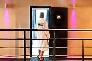 Тюремные камеры превратили в гостиничные номера. // hetarresthuis.nl