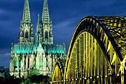 Поездки в Германию - все доступнее. // europepics.net