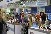 На выставке будут представлены 143 страны и региона. // itmexpo.ru