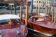 На один день лодки останутся у причала. // picstopin.com