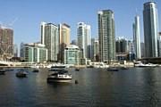 Дубай - все более популярное направление для поездок. // Martin Child