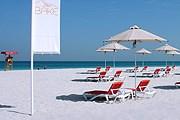 Новый пляж на острове Саадият // Tourism Development & Investment Company Abu Dhabi