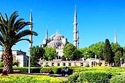 Турция привлекает пляжами и экскурсиями. // economist.com
