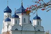 Тверская область запустила туристический портал. // welcometver.ru