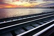 25-26 апреля отменены прибрежные поезда. // wallon.ru