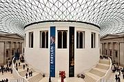 Британский музей – самый популярный в стране. // theprisma.co.uk