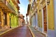 Сан-Фелипе - самая живописная часть города. // 500px.com