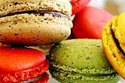 """Гости смогут попробовать печенья """"макарон"""" и узнать, как их испечь. // almostalwaysravenous.wordpress.com"""
