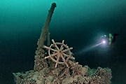 "Подводная лодка ""Скат"" станет музеем. // diverclub.ru"