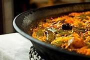 Туристы смогут попробовать блюда местной кухни. // restaurantemarco.net