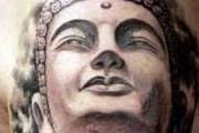 Татуировки на небуддистах оскорбляют чувства верующих. // free-tattoo.org