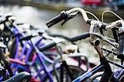 В Тампере созданы все условия для велосипедистов. // a-a-ah.ru